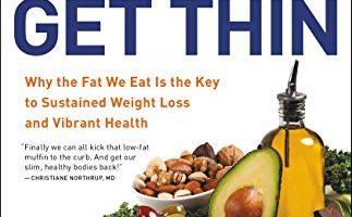 Dr. Mark Hyman: Eat Fat, Get Thin