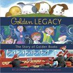 A Delightful Walk Down Memory Lane: 75 Years of Little Golden Books