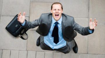 4 Key Ways to Manage Job Search Stress