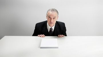 Mature Jobseeker? Here Are Your 3 Keys to Beating The Age Bias!