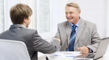 Interview Success–Even When Your Interviewer Is Years Younger!