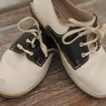 An Old Pair of Shoes: The Key to Happiness?
