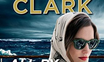 Mary Higgins Clark Shares Her Latest Page-Turner With Feisty
