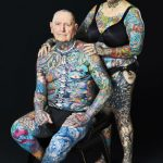 Aging With Attitude? Yep… And It's A Guinness Book Record Breaker!