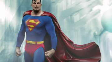 In a Job Search? Then Practice These 3 Tips From Clark Kent!