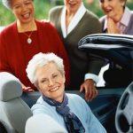 Boomer Women: Rockin' On Forever!