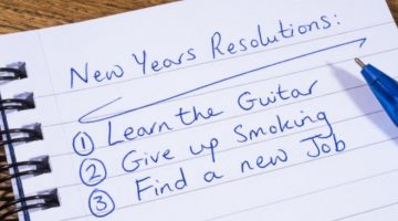 New Year/New Job… The Key Way to Make That Happen!