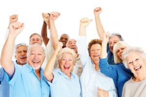 Best Companies for Seniors in the U.S.