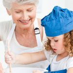 Cook Great Treats for Your Grandchildren with These 7 Kitchen Gadgets
