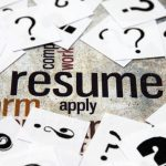 Resume Not Making the Cut? Here's Why…