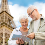 5 Tips on How To Get Started Traveling Post-Retirement