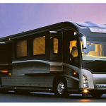 RV Travel Provides Complete Flexibility for Today's Boomers