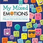 My Mixed Emotions: A Must Have Book For Your Grandchildren!
