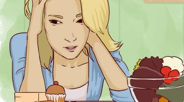 How to Let Go of Emotional Overeating