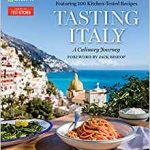 Tasting Italy: A Feast for the Eyes and the Palate!