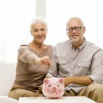 5 Steps to Feeling Financially in Control of Your Golden Years
