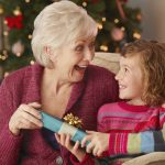 Do You Suffer From Seasonal Granny Jitters?