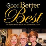 GOOD, BETTER, BEST, With Sue McCarthy