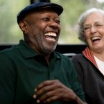 Growing Older? Then It's High Time for a Great Laugh!