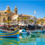 Top 5 Places to Retire in 2019