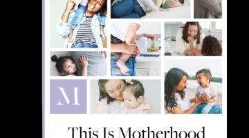 This is Motherhood…For Grandmas!