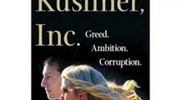 Vicky Ward Talks Kushner, Inc.