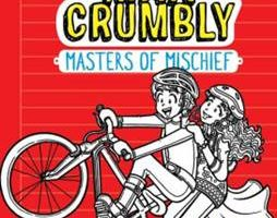 Hey There Grandmas–It's Time to Meet Max Crumbly!