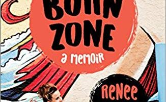 The Burn Zone: Renee Linnell