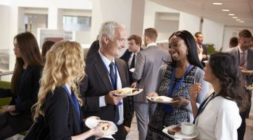 People Get People Jobs: Key Ways to Conduct Successful Networking
