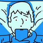 Too Much Technology/Too Little Sleep… What to Do?