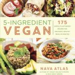 5-Ingredient Vegan: Nava Atlas