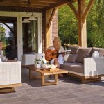 Health Benefits of Extending Your Home Outdoors