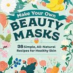 Beauty Masks for Boomers!