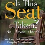 Is This Seat Taken? An Interview With Kristin Kaufman