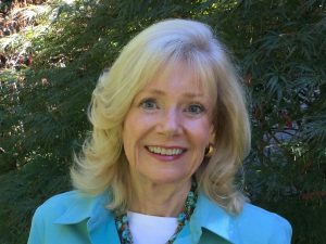 Eileen Williams Help you find a job author