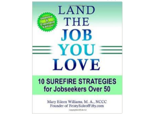 Land the Job You Love by Eileen Williams