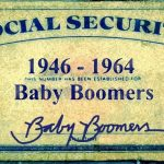 The Invisibility Complex of a Baby Boomer