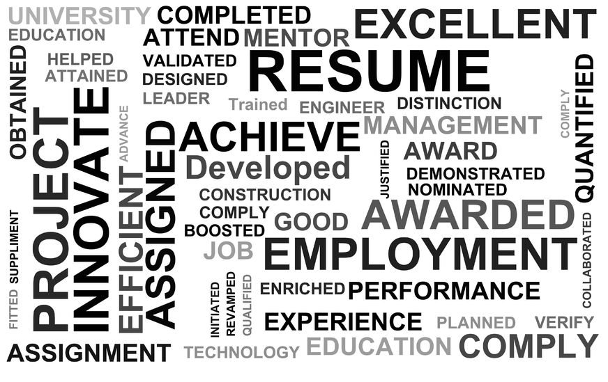 your resume  5 key tips to make it a winner