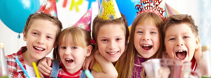 Everything You Need to Consider When Planning a Grandchild's Birthday Party  - Feisty Side of 50