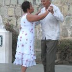 The Dance of Life… Pause and Take It Slow