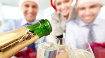 December Job Search: How to Pitch at Parties Without Being Pushy
