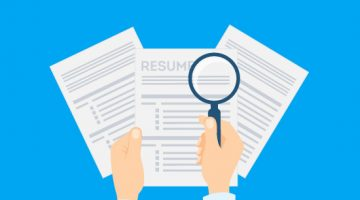 The 3 Must Have Components For A Successful Resume