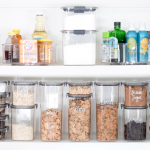 Easy & Practical Tips for Organizing Your Kitchen Pantry for Maximum Storage Efficiency