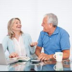 Retirement Planning When You Are in Your 50s and Beyond
